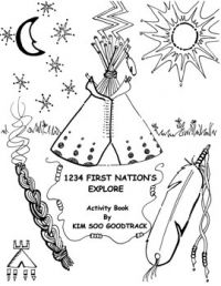 first nations coloring pages - photo#17