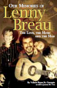 Our Memories of Lenny Breau: The Love, the Music and the ...